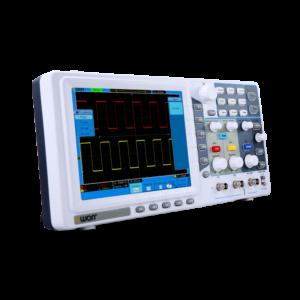Osciloscopio Digital Portable Línea SDS-E