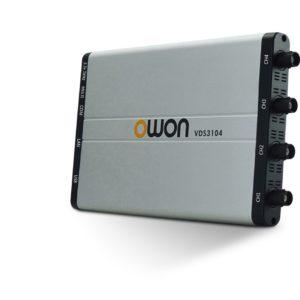 Osciloscopio Digital para PC línea VDS