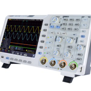 Osciloscopio Digital Portable Línea XDS 4 Canales